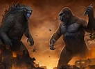 Cast and story of Godzilla vs. Kong in 2020 - MAD - Movie ...