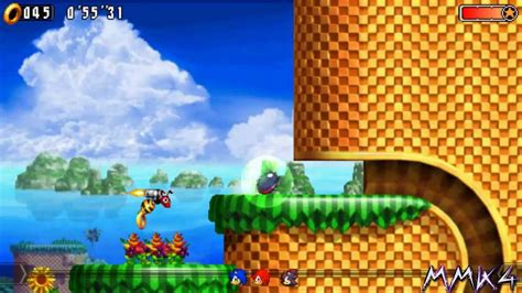 sonic fan games online sonic fusion online multiplayer 08 youtube