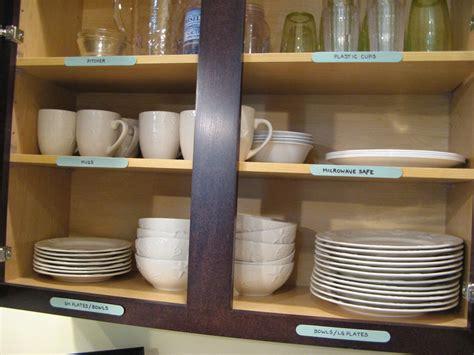 Susan Snyder Kitchen Cabinet Labels