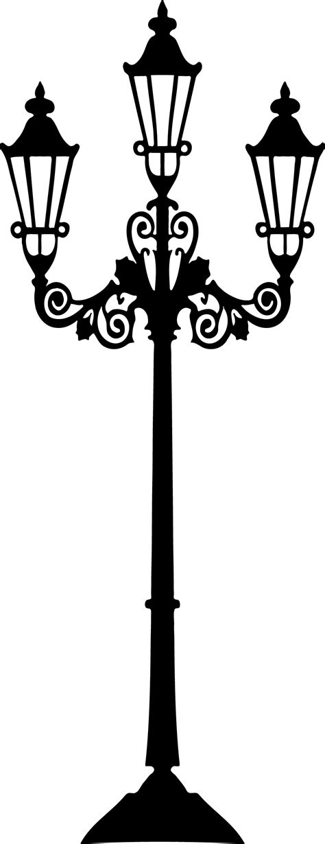Lamp pole clipart 20 free Cliparts | Download images on ...