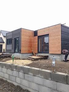 Pop Up House Avis : 143 m house in brittany popup house ~ Dallasstarsshop.com Idées de Décoration