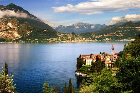 Travel Trip Journey Lake Como Italy