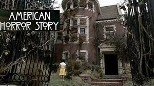 "The Real ""American Horror Story"" Murder House in L.A."