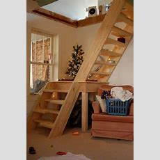 17 Best Ideas About Small Space Stairs On Pinterest Tiny