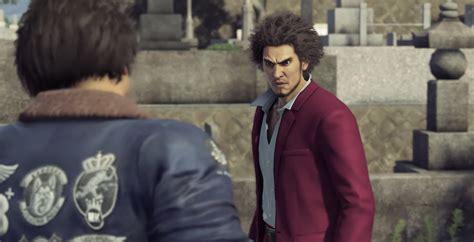 yakuza  producer  dont intend    boring game