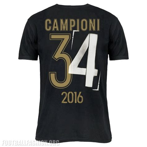 juventus 2016 serie a chionship adidas shirts