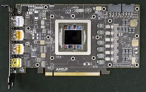 amd gpu fan control meet the sapphire tri x r9 fury oc the amd radeon r9