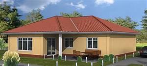Bungalow Grundriss 130 Qm : bungalow artline b 130 hausbau rostock massivhaus bungalow einfamilienhaus bauunternehmen ~ Orissabook.com Haus und Dekorationen