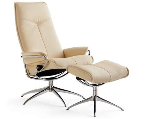 stressless canapé canapé cuir contemporain 2 ou 3 places stressless e200