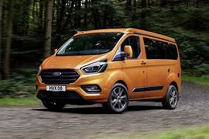 Probleme Ford Transit Custom : ford 39 s transit custom nugget compete with the volkswagen california digital trends ~ Farleysfitness.com Idées de Décoration