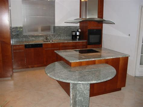 cuisine granite plan de travail granit quartz silestone dekton