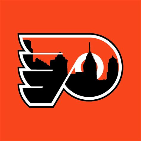 flyers logo wallpaper  wallpapersafari