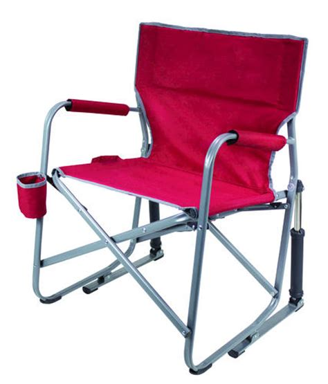 menards folding lawn chairs guidesman folding rocking chair at menards 174