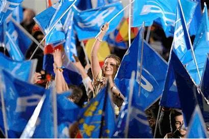 Spain General November Madrid Amid Turmoil Socialists