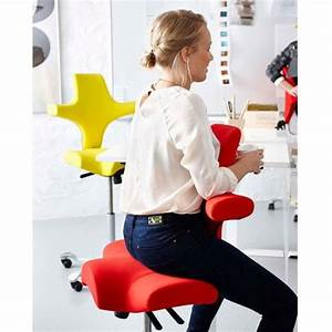 CAPISCO ERGONOMIC TASK CHAIR | WAVE OFFICE