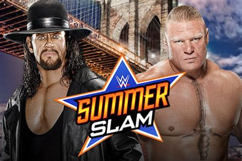 wwe summerslam  august   livestream