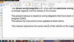 Electrical Wiring Diagrams For Man Tga - Dhtauto Com