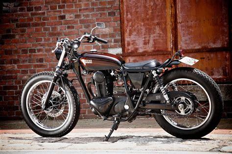 kawasaki tr  heiwa motorcycle japan