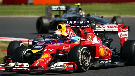 Formel 1 Tickets Reisen Formula One Saison 2018 Faltin Travel