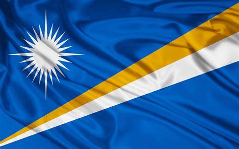 bandera de las islas marshall fondos de pantalla bandera