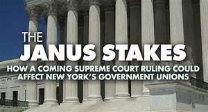The Janus Stakes : Empire Center for Public Policy