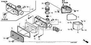 Honda Eu6500is1 A Generator  Jpn  Vin  Easj