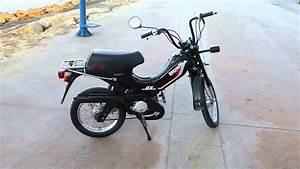 Honda Px 50 : honda px 50 s youtube ~ Melissatoandfro.com Idées de Décoration