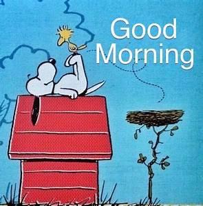 Good Morning Snoopy : as 25 melhores ideias de good morning snoopy no pinterest snoopy peanuts snoopy e peanuts ~ Orissabook.com Haus und Dekorationen