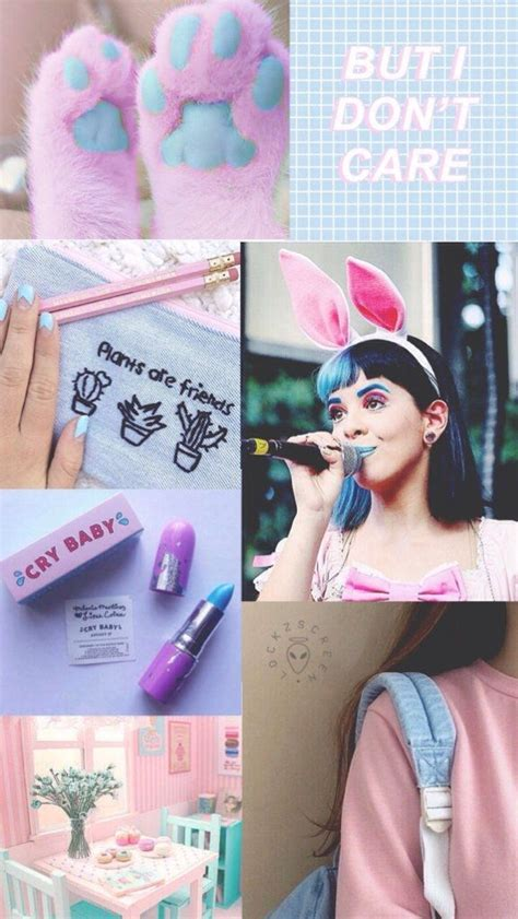 Aesthetic Melanie Martinez Wallpaper Iphone by Wallpaper Lockscreen Melanie Martinez Wallpapers E