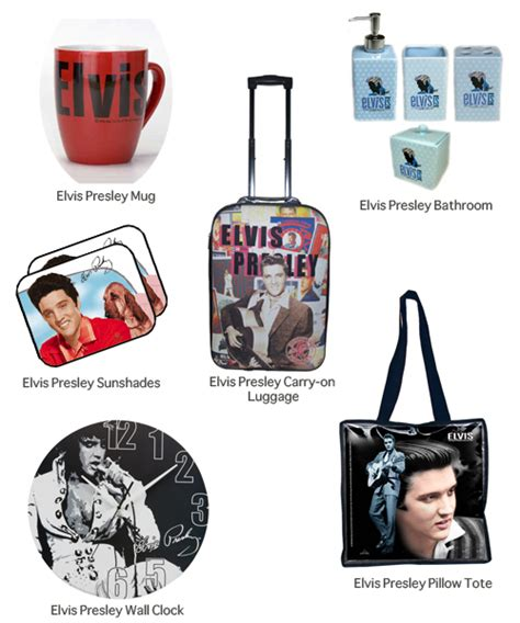 image gallery elvis gifts