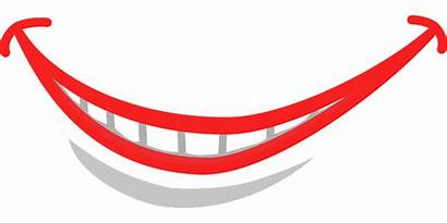 Smile Mouth Grin Lips Close Pixabay Smiling