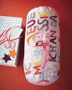 Kissen Zum Besticken : geschenke selber machen die besten anleitungen ~ Markanthonyermac.com Haus und Dekorationen