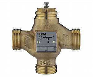 3 Way Mixing Valve Piping For Pinterest