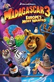 Madagascar 3: Europe's Most Wanted Home Video | Dreamworks ...