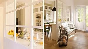Verriere D Interieur Castorama 12 Cloison Style Atelier