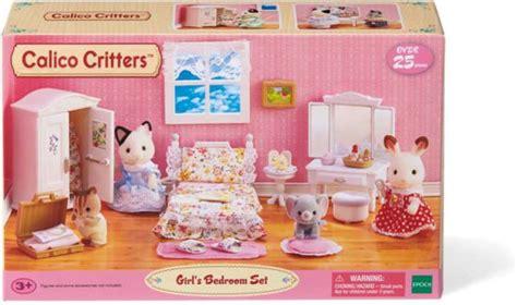 Girl's Lavender Bedroom