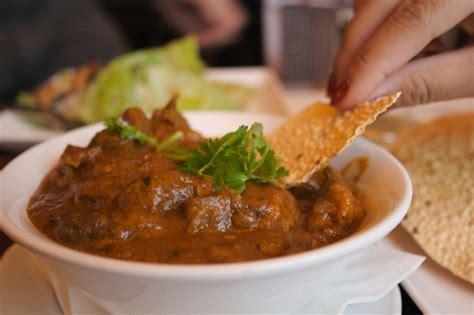 cuisine curry rogan josh