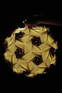 Origami Lampe Kaufen : etsy events im april etsys deutscher blog ~ Markanthonyermac.com Haus und Dekorationen
