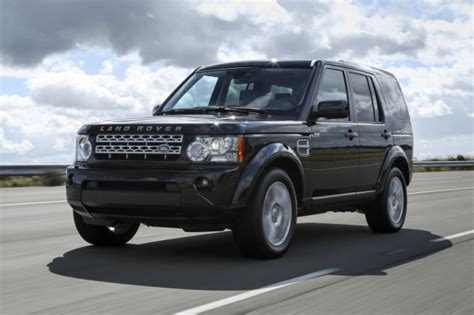 Land Rover Lr4 2013 by 2013 Land Rover Lr4 Priced