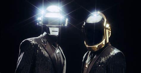 A Daft Punk ya no le importa que los vean en los ...
