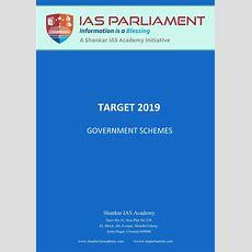 Government Schemes  Downloads  Ias Parliament
