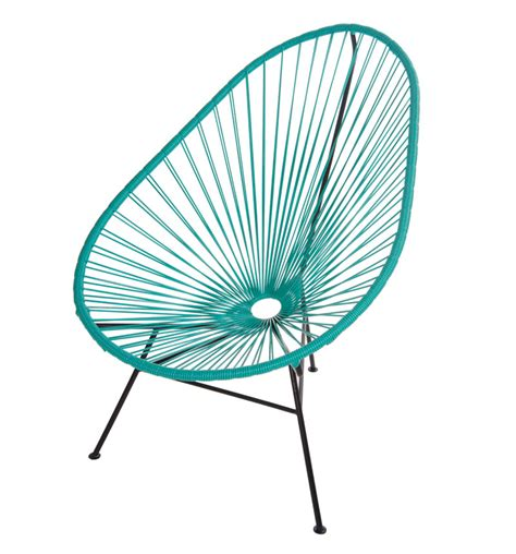 re engineering a 1950 s classic the acapulco chair