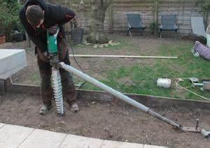 Vis De Fondation Castorama : vis de fondation pour terrasse en bois remplace un plot ~ Dailycaller-alerts.com Idées de Décoration