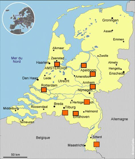 les zoos aux Pays Bas