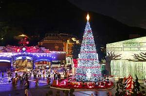 Celebrate the Festive Season with Ocean Park Christmas ...