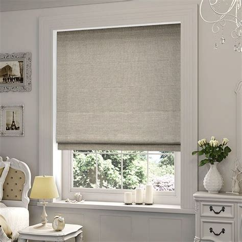 Kitchen Blinds For Sale by Linen Blind Curtains Grey Blinds