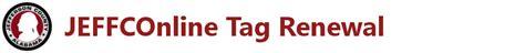 Boat Registration Jefferson County Alabama by Tagit Web Renewal Search