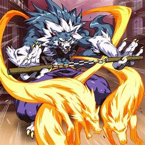 Jon Talbain / Gallon