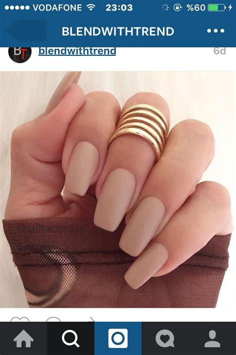 matte color nails best 25 matte gel ideas on matt nails