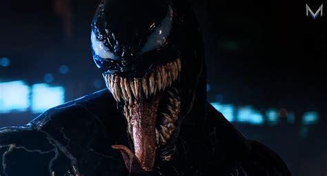 Venom 2018 By Imizuri On Deviantart